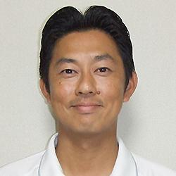 分須淳プロ